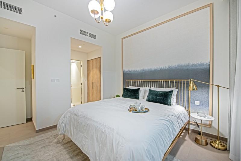 3 Bedroom Apartment For Sale in  Park Ridge,  Dubai Hills Estate | 4