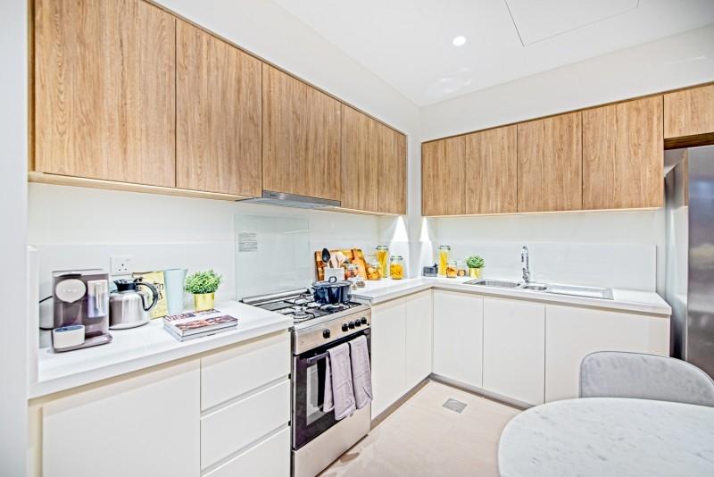 3 Bedroom Apartment For Sale in  Park Ridge,  Dubai Hills Estate | 2