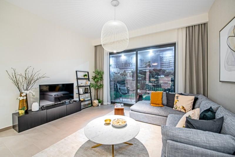 3 Bedroom Apartment For Sale in  Park Ridge,  Dubai Hills Estate | 0