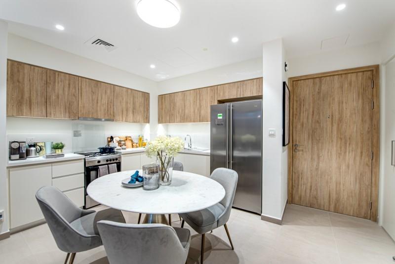 3 Bedroom Apartment For Sale in  Park Ridge,  Dubai Hills Estate | 3