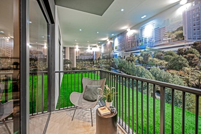 3 Bedroom Apartment For Sale in  Park Ridge,  Dubai Hills Estate | 10