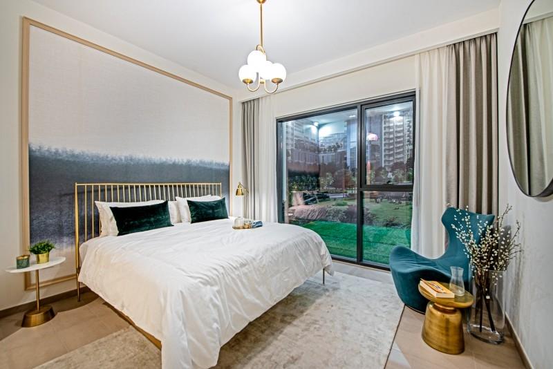 3 Bedroom Apartment For Sale in  Park Ridge,  Dubai Hills Estate | 6