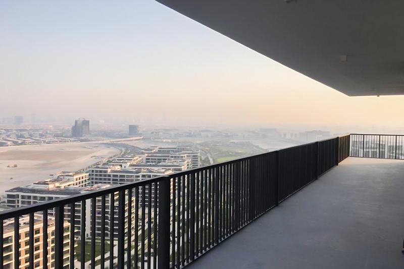 3 Bedroom Apartment For Sale in  Park Ridge,  Dubai Hills Estate | 12