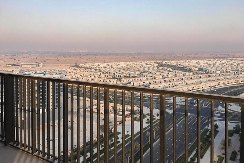 3 Bedroom Apartment For Sale in  Park Ridge,  Dubai Hills Estate | 13