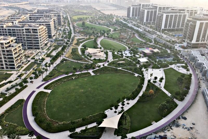 3 Bedroom Apartment For Sale in  Park Ridge,  Dubai Hills Estate | 14