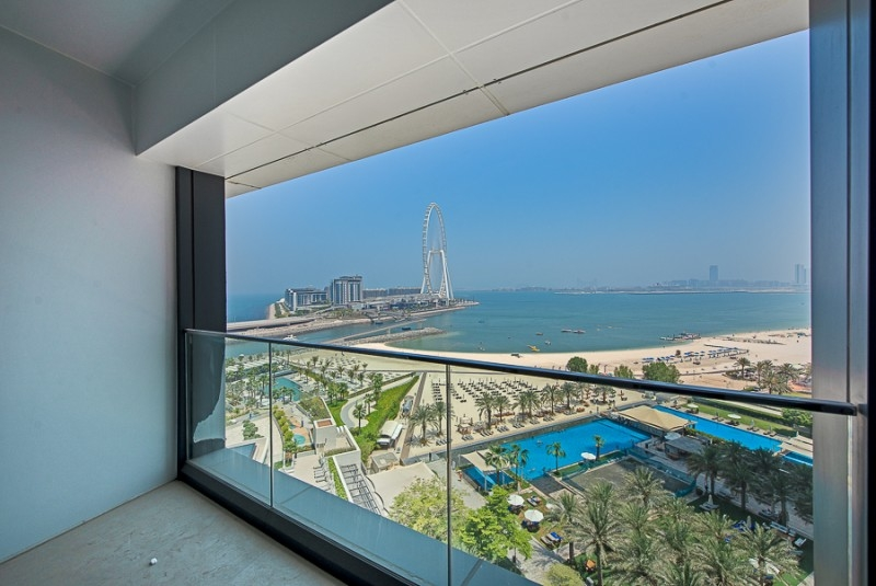 2 Bedroom Apartment For Rent in  The Address Residences Jumeirah Resort And Spa,  Jumeirah Beach Residence | 10