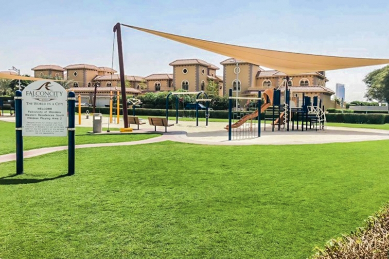 1 Bedroom Apartment For Rent in  Mazaya 31,  Dubailand | 10