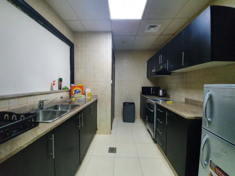 1 Bedroom Apartment For Rent in  Mazaya 31,  Dubailand | 4