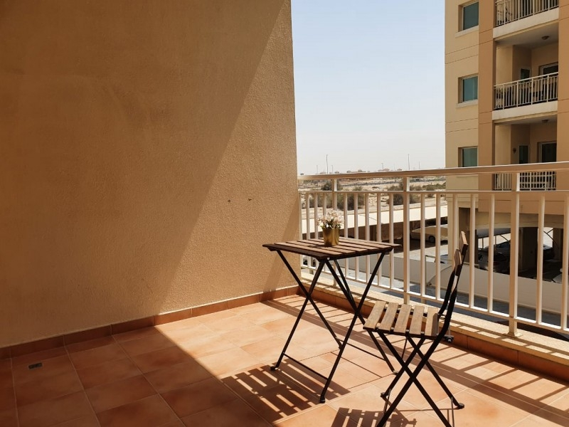 1 Bedroom Apartment For Rent in  Mazaya 31,  Dubailand | 7