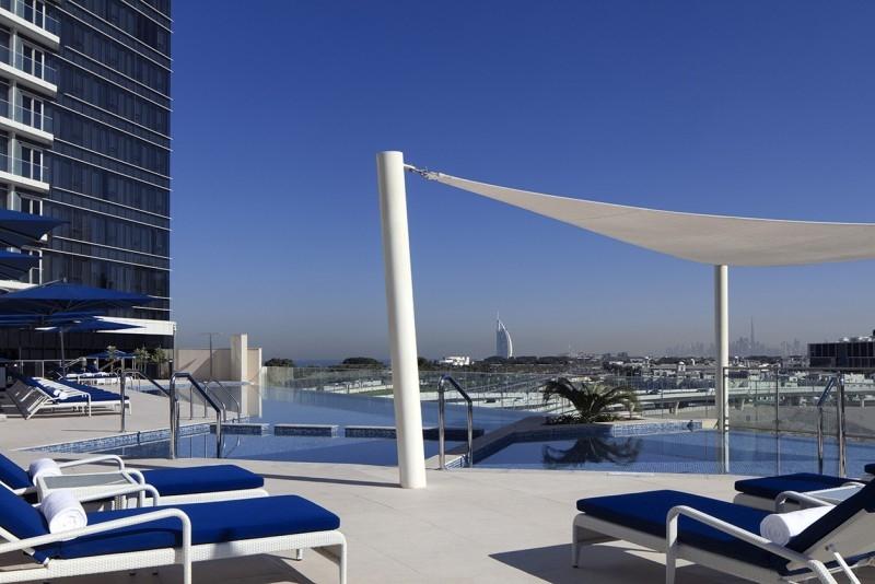 2 Bedroom Apartment For Sale in  Avani Palm View Dubai Hotel & Suites,  Dubai Media City   19