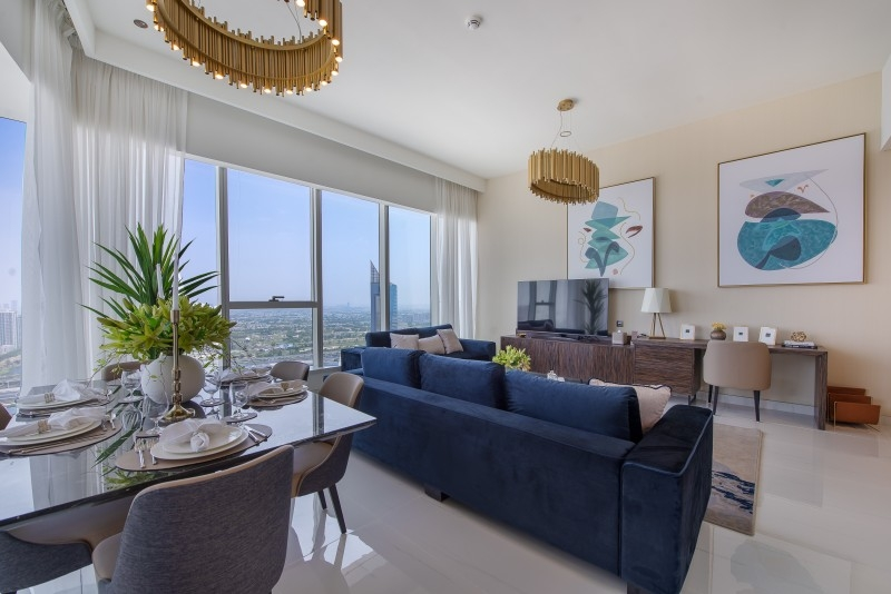 2 Bedroom Apartment For Sale in  Avani Palm View Dubai Hotel & Suites,  Dubai Media City   5