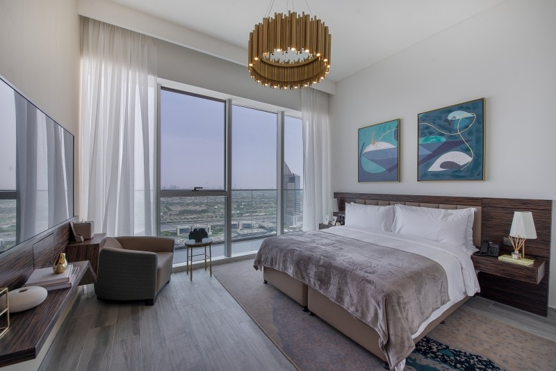 2 Bedroom Apartment For Sale in  Avani Palm View Dubai Hotel & Suites,  Dubai Media City   9