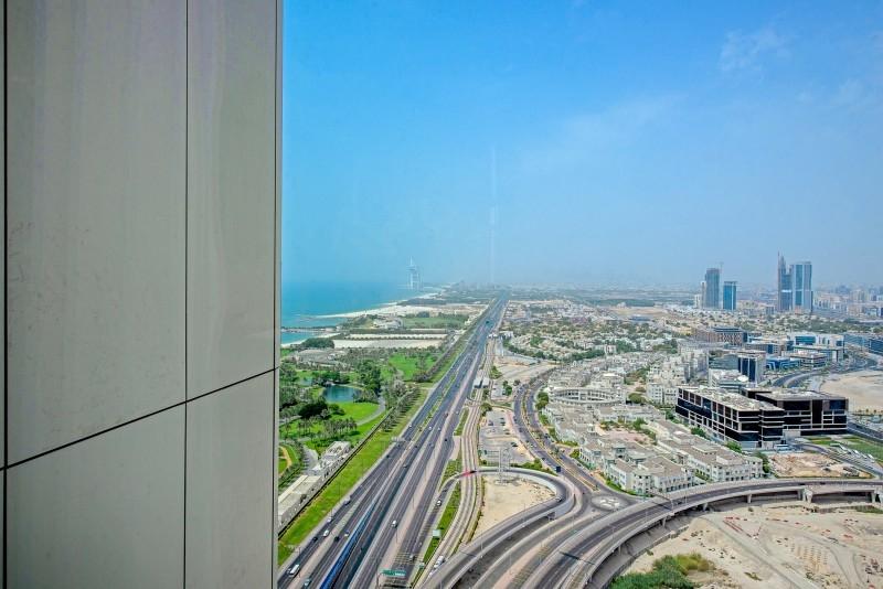 2 Bedroom Apartment For Sale in  Avani Palm View Dubai Hotel & Suites,  Dubai Media City   4