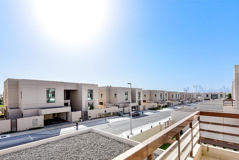 5 Bedroom Villa For Sale in  Millennium Estate,  Meydan City   8