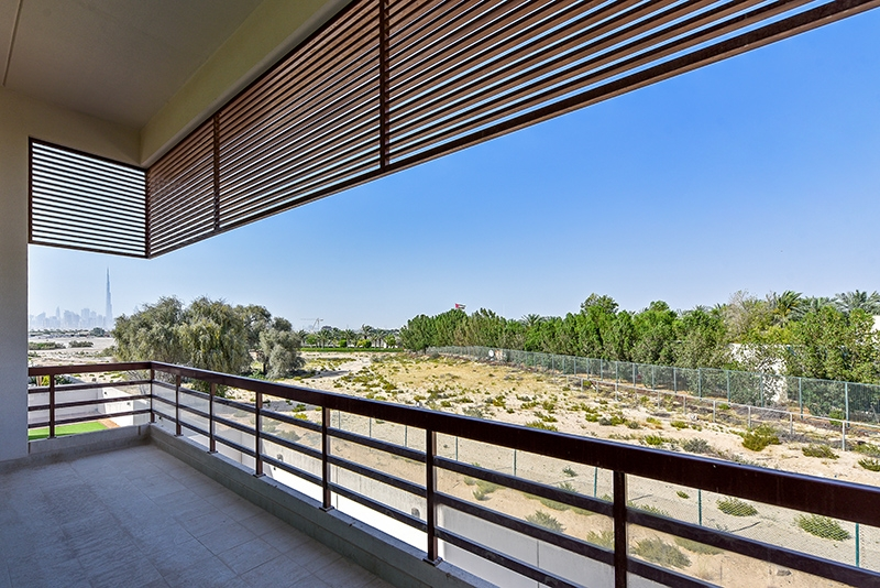 5 Bedroom Villa For Sale in  Millennium Estate,  Meydan City   7