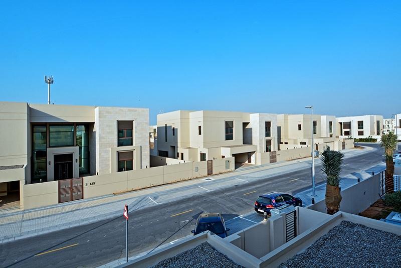 5 Bedroom Villa For Sale in  Millennium Estate,  Meydan City   10