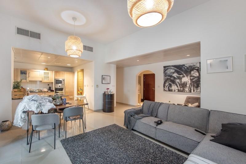 2 Bedroom Apartment For Sale in  Westside Marina,  Dubai Marina | 1