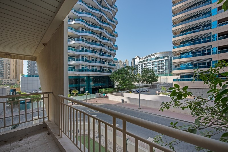 2 Bedroom Apartment For Sale in  Westside Marina,  Dubai Marina | 8