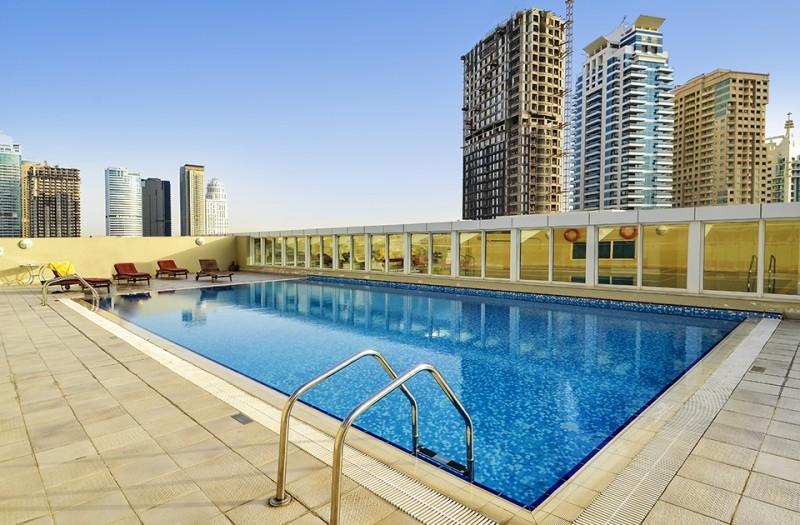 2 Bedroom Apartment For Sale in  Westside Marina,  Dubai Marina | 21