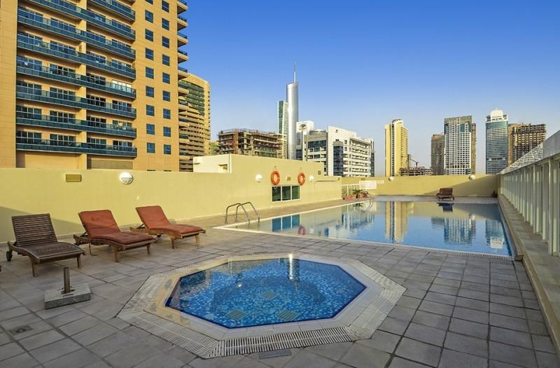 2 Bedroom Apartment For Sale in  Westside Marina,  Dubai Marina | 22