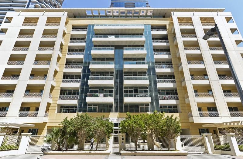 2 Bedroom Apartment For Sale in  Westside Marina,  Dubai Marina | 17