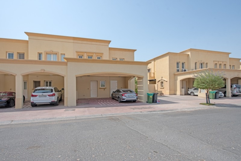 3 Bedroom Villa For Rent in  Springs 6,  The Springs | 10