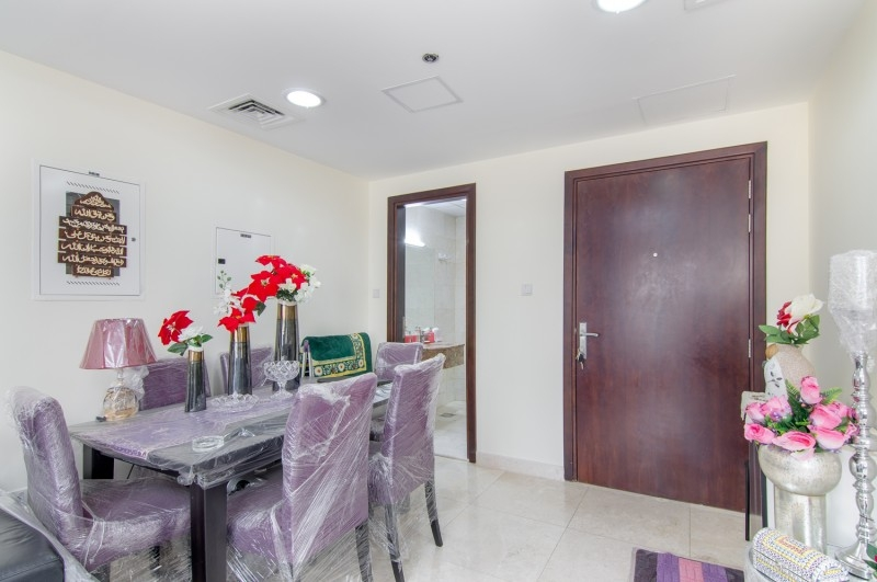 1 Bedroom Apartment For Sale in  Safeer Tower 2,  Business Bay | 0