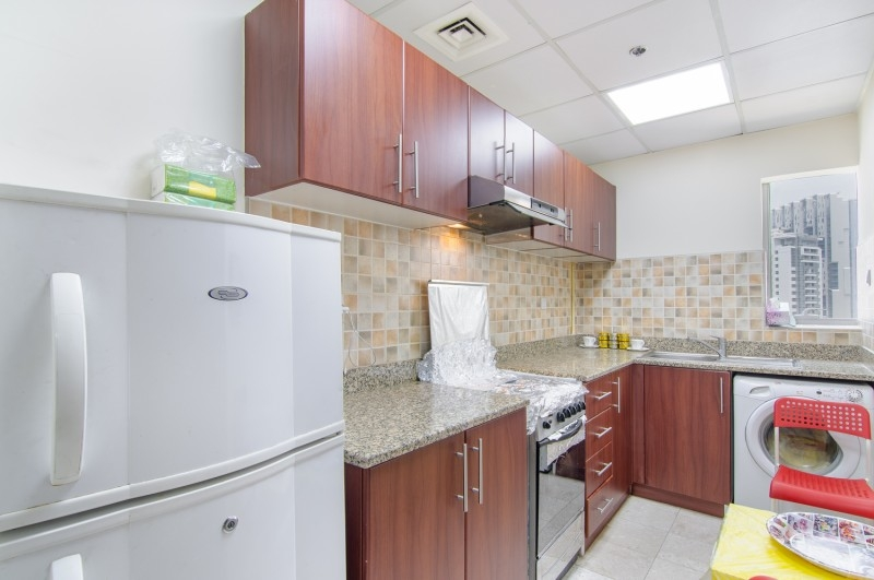 1 Bedroom Apartment For Sale in  Safeer Tower 2,  Business Bay | 4