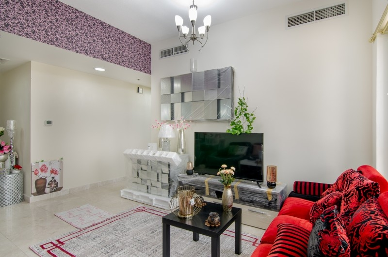 1 Bedroom Apartment For Sale in  Safeer Tower 2,  Business Bay | 3