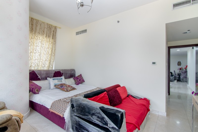 1 Bedroom Apartment For Sale in  Safeer Tower 2,  Business Bay | 7