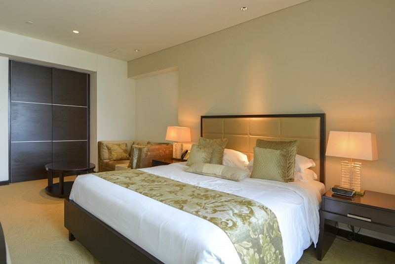 Studio Apartment For Rent in  The Address Dubai Marina,  Dubai Marina | 3