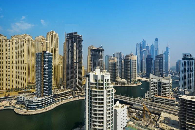 Studio Apartment For Rent in  The Address Dubai Marina,  Dubai Marina | 6