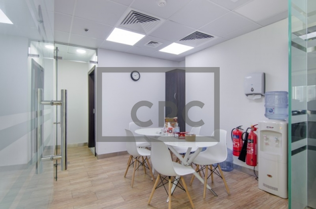 office for rent in difc, north tower | 10