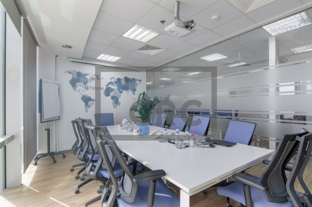 office for rent in difc, north tower | 6
