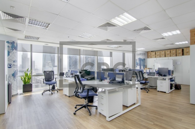 office for rent in difc, north tower | 0