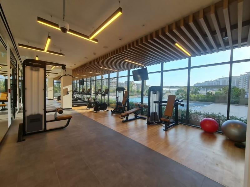 1 Bedroom Apartment For Sale in  Park Ridge,  Dubai Hills Estate | 13