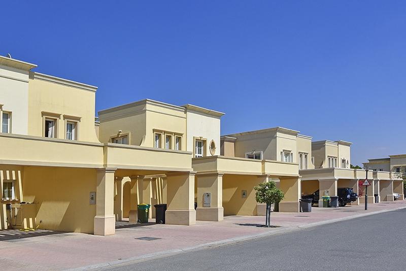 3 Bedroom Villa For Rent in  Springs 15,  The Springs   12