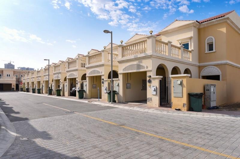 District 12V, Jumeirah Village Circle