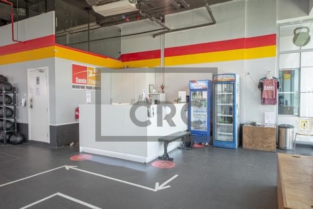 retail for sale in motor city, daytona house | 1
