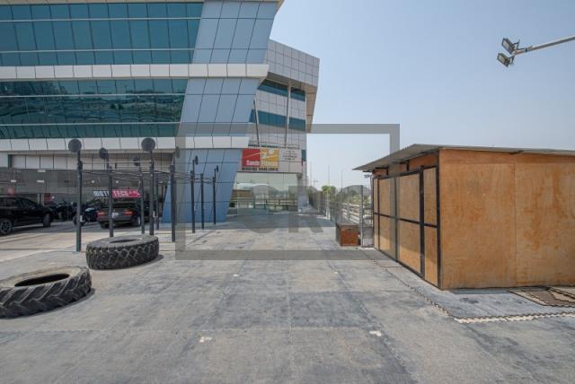 retail for sale in motor city, daytona house | 10