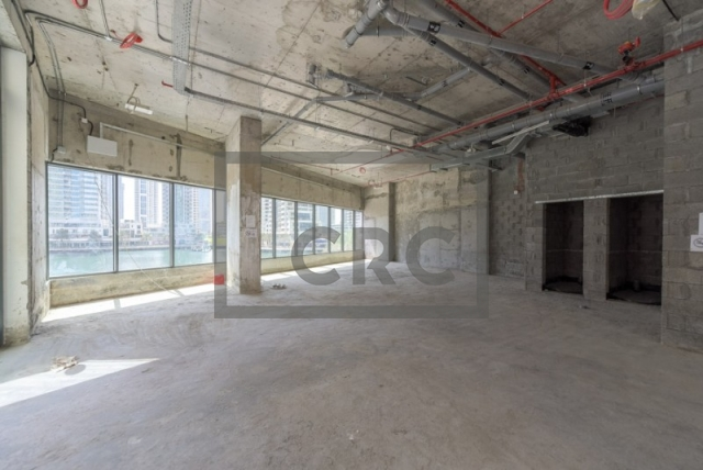 629 sq.ft. Retail in Dubai Marina, Liv Residence for AED 1,573,425