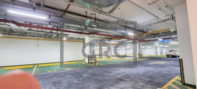 retail for rent in al garhoud, airport road area | 9