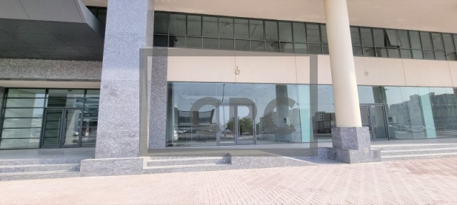 retail for rent in al garhoud, airport road area | 11