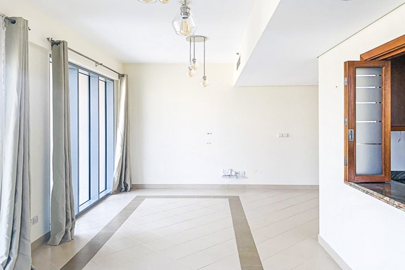 1 Bedroom Apartment For Rent in  Golf Tower 1,  The Views | 0