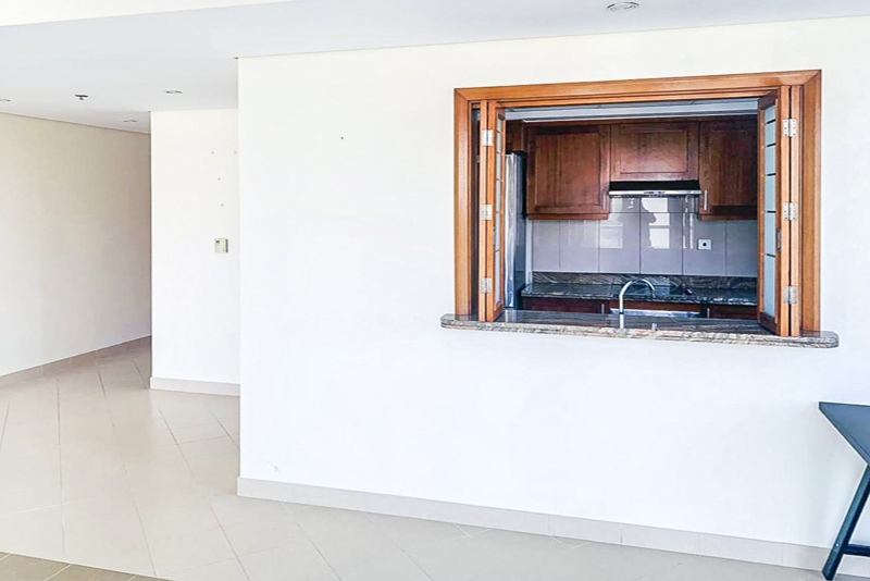 1 Bedroom Apartment For Rent in  Golf Tower 1,  The Views | 2