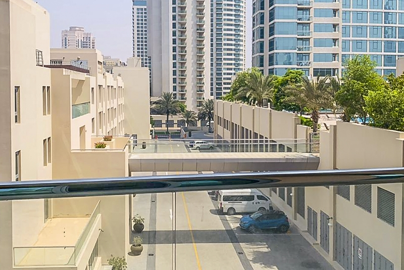 1 Bedroom Apartment For Rent in  Golf Tower 1,  The Views | 8