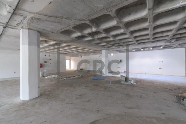 show room for rent in al garhoud, garhoud views   3