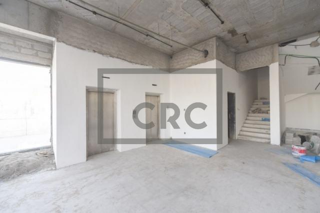 show room for rent in al garhoud, garhoud views   2
