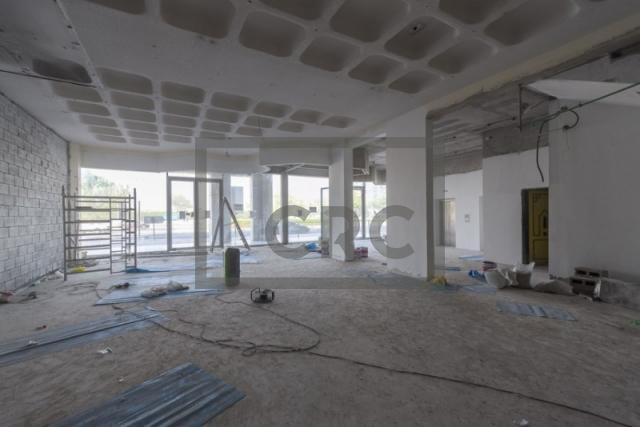 show room for rent in al garhoud, garhoud views   6