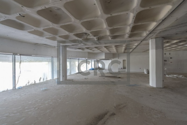 show room for rent in al garhoud, garhoud views   7
